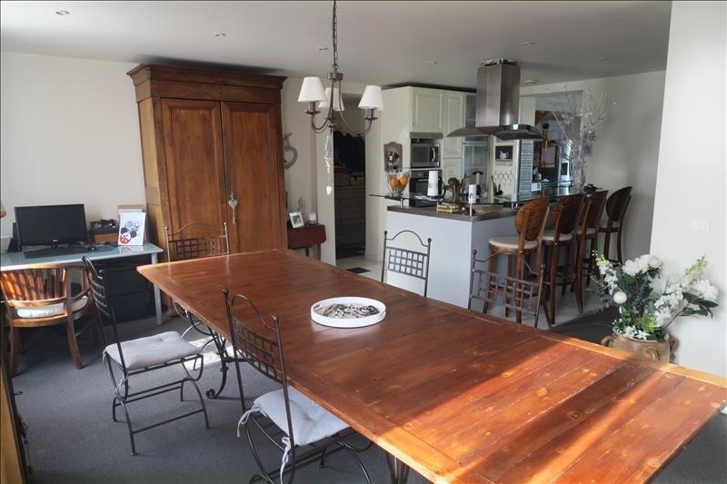Vente maison / villa Ste genevieve des bois 569000€ - Photo 5