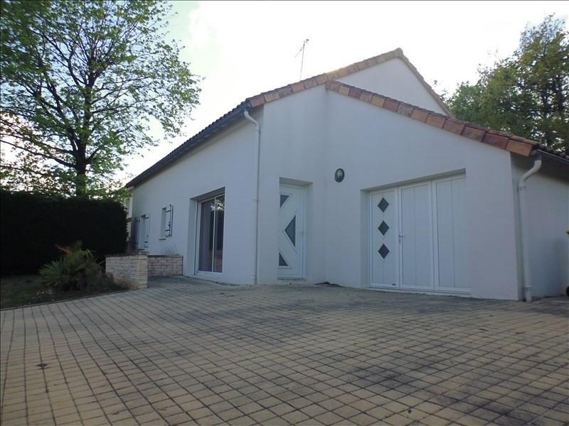 Venta  casa Poitiers 217000€ - Fotografía 1