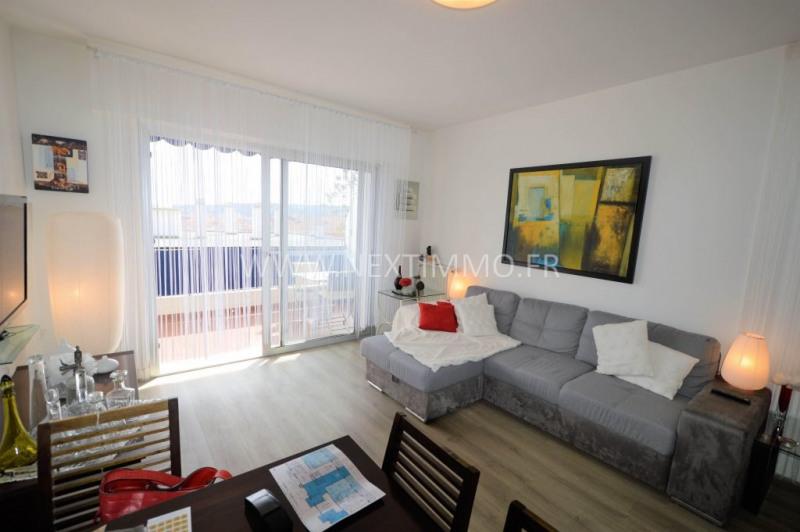 Sale apartment Menton 333000€ - Picture 1