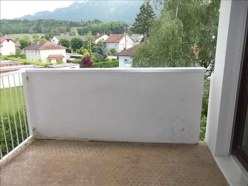 Vente appartement Yenne 135 000€ - Photo 4