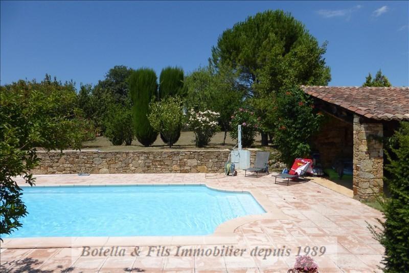 Vendita casa Goudargues 262150€ - Fotografia 2
