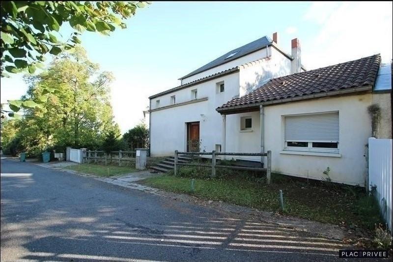 Deluxe sale house / villa Nancy 690000€ - Picture 1
