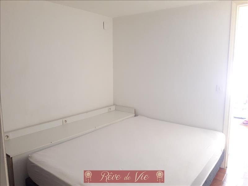 Sale apartment Bormes les mimosas 95000€ - Picture 4