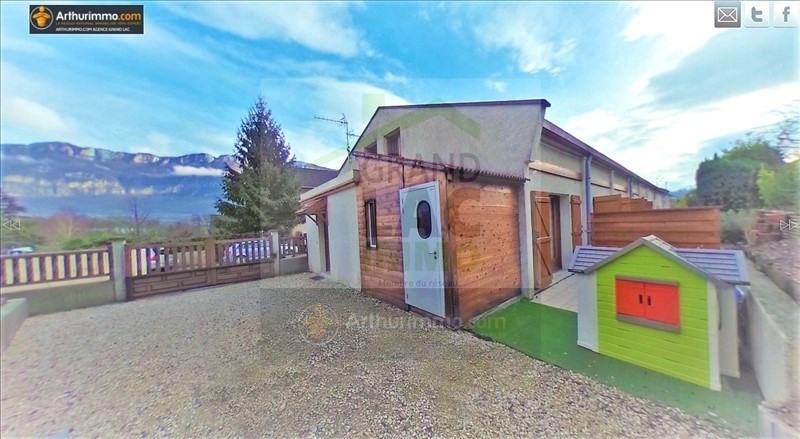 Sale house / villa Viviers du lac 189900€ - Picture 7