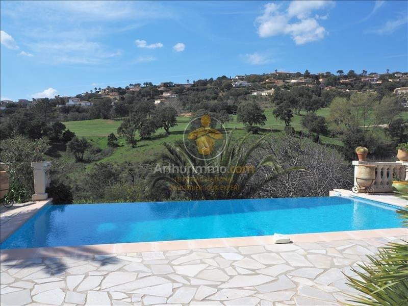 Deluxe sale house / villa Sainte maxime 1155000€ - Picture 3