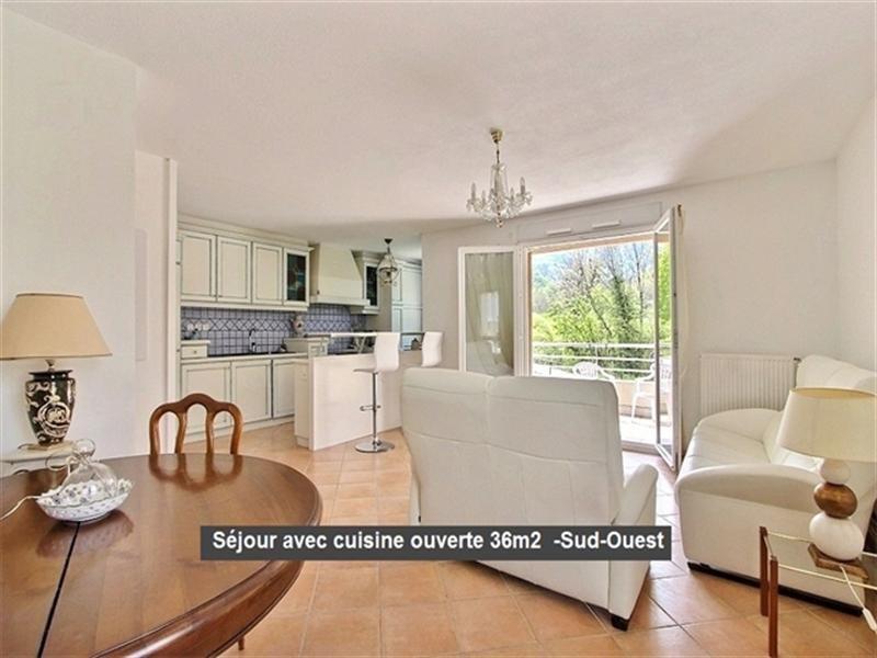 Sale apartment Saint-jorioz 349000€ - Picture 1