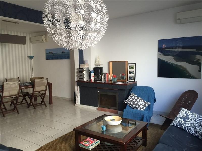 Vente maison / villa Arcachon 410000€ - Photo 2