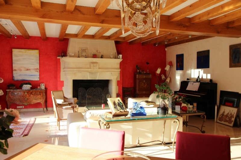 Location maison / villa Croissy sur seine 5000€ CC - Photo 2