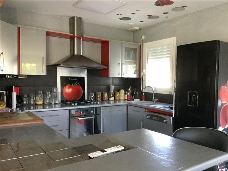 Vente maison / villa Gervans 229500€ - Photo 2