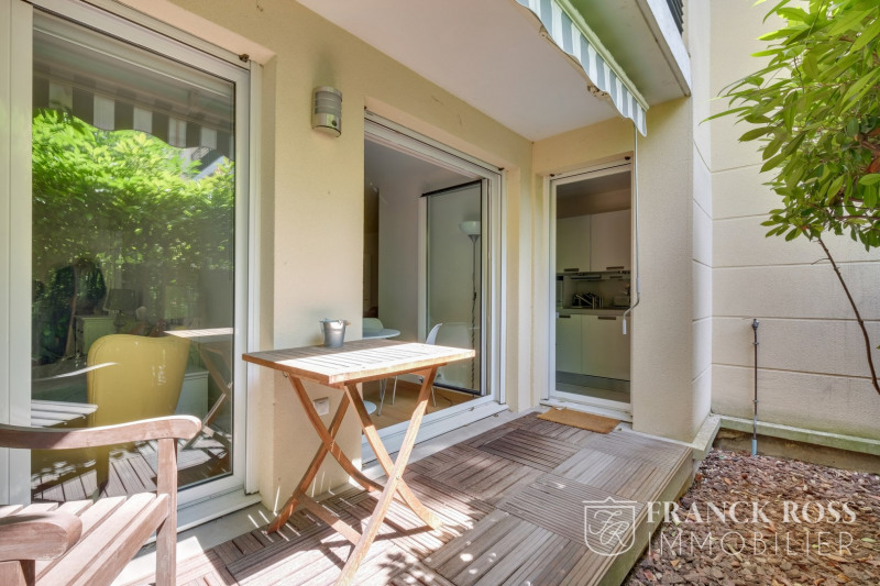 Alquiler  apartamento Paris 16ème 2000€ CC - Fotografía 13