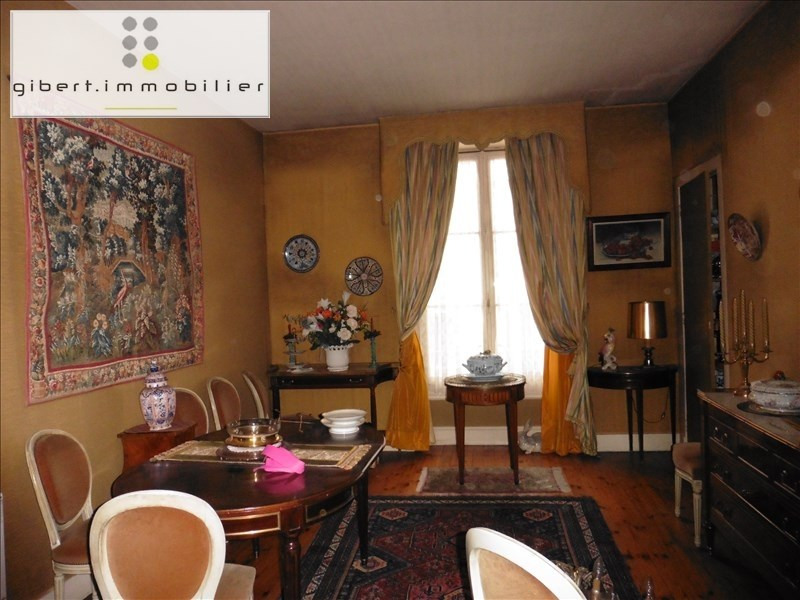 Sale building Le puy en velay 419 600€ - Picture 2
