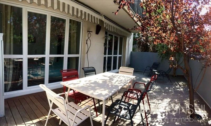 Vente appartement Neuilly sur seine 728000€ - Photo 1