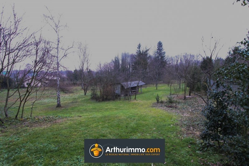 Sale house / villa St chef 165 000€ - Picture 4