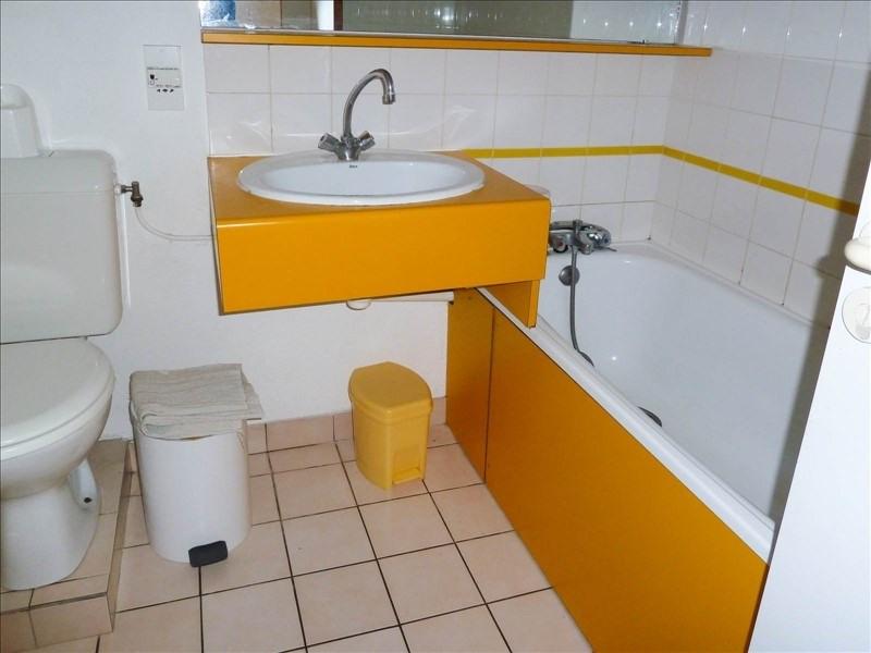 Vente appartement Talmont st hilaire 69700€ - Photo 4