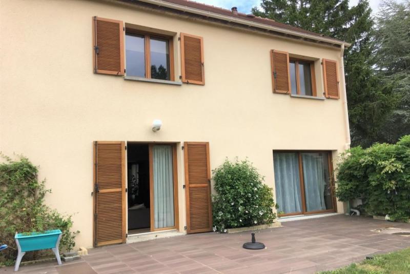 Vente maison / villa La  boissiere ecole 282000€ - Photo 1