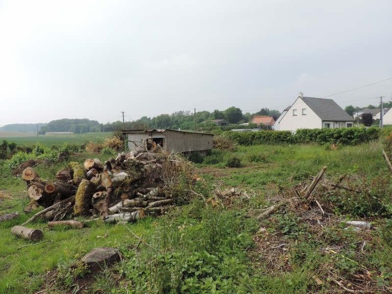 Vendita terreno Bucquoy 33000€ - Fotografia 2
