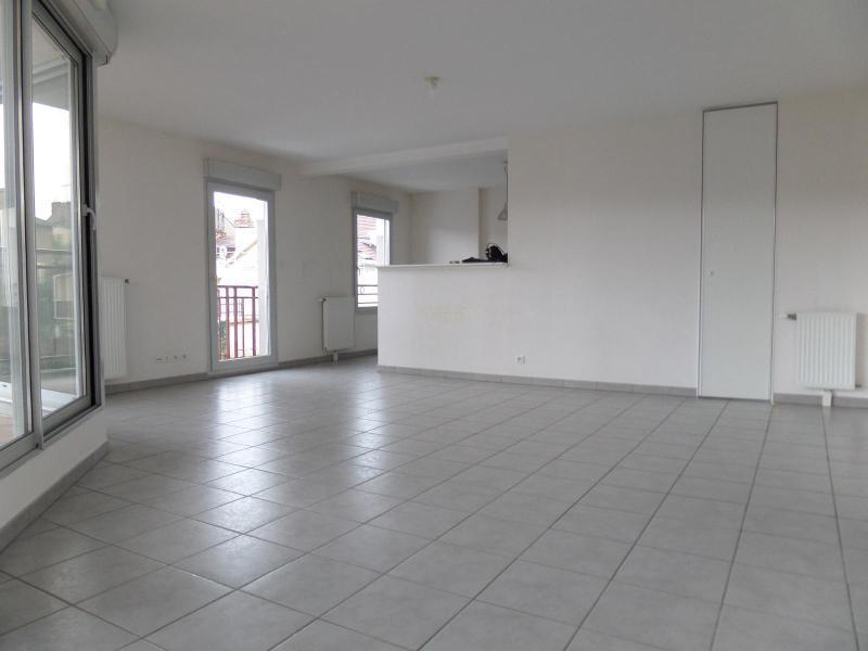 Location appartement Dijon 790€ CC - Photo 1