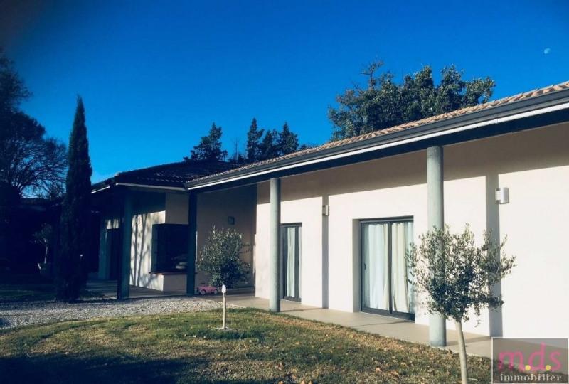 Venta de prestigio  casa Dremil-lafage proximite 638000€ - Fotografía 1