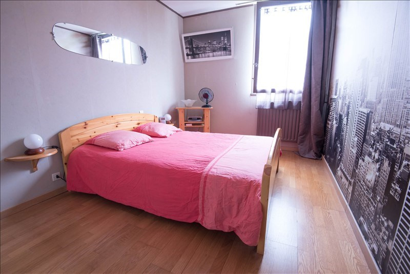 Sale apartment Evry 115 000€ - Picture 3