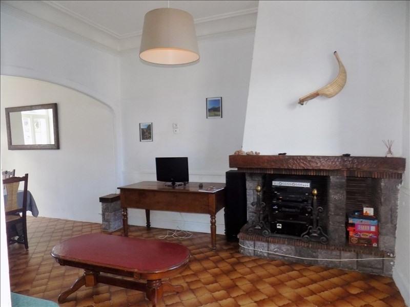 Vente maison / villa St martin d arrossa 240000€ - Photo 5