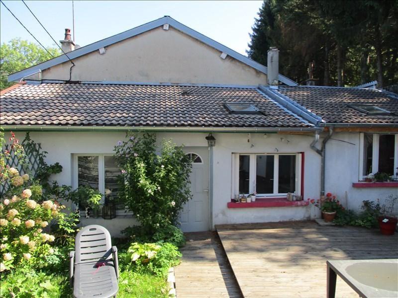 Vente maison / villa Oyonnax 145000€ - Photo 2