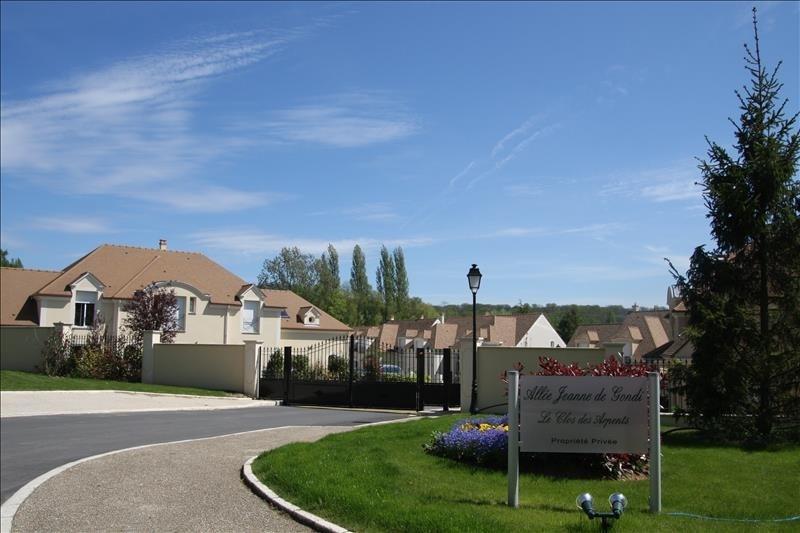 Deluxe sale house / villa St nom la breteche 1270000€ - Picture 1