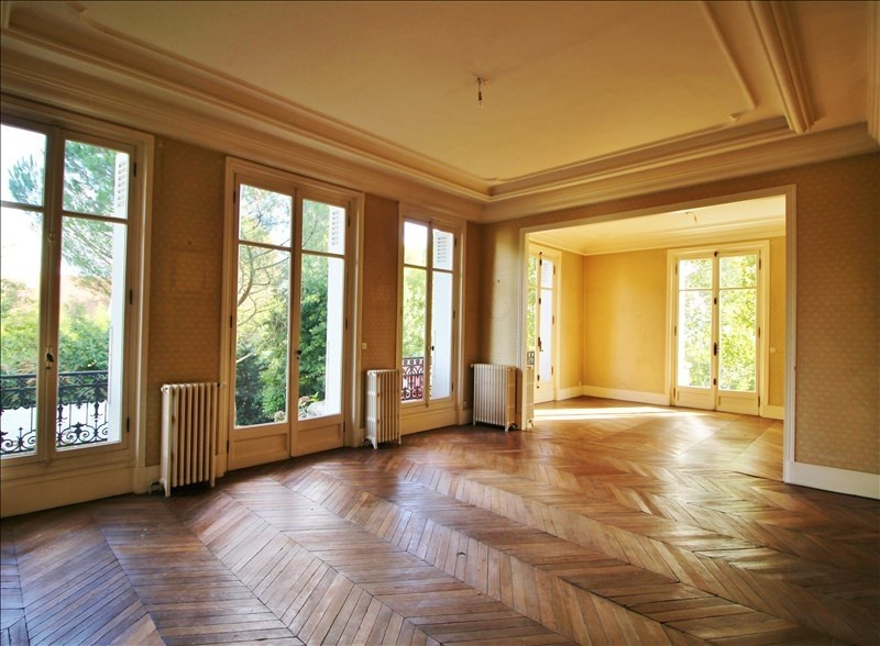 Vente appartement Chatou 695000€ - Photo 8