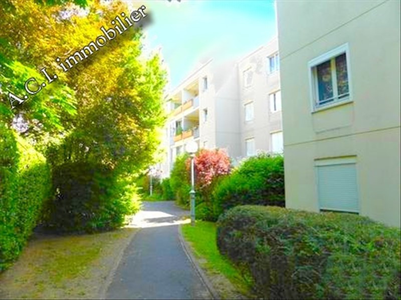 Sale apartment Epinay sur seine 179000€ - Picture 1
