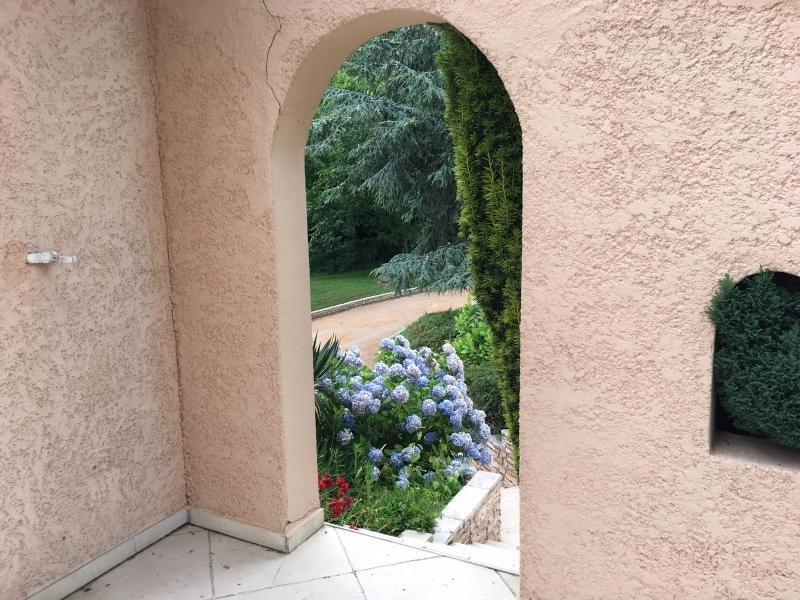 Vente maison / villa Valencin 462800€ - Photo 10