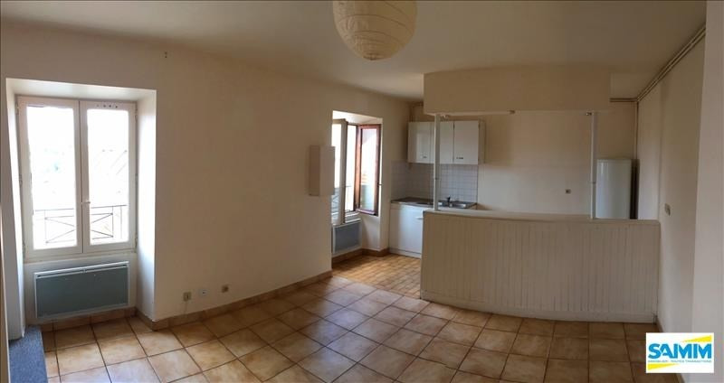 Sale apartment Mennecy 135 000€ - Picture 2