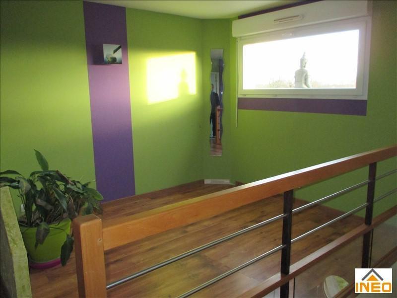 Vente maison / villa Romille 262500€ - Photo 8