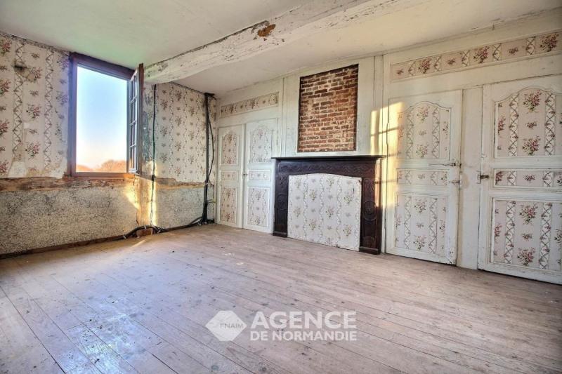 Vente maison / villa Montreuil-l'argille 106760€ - Photo 12