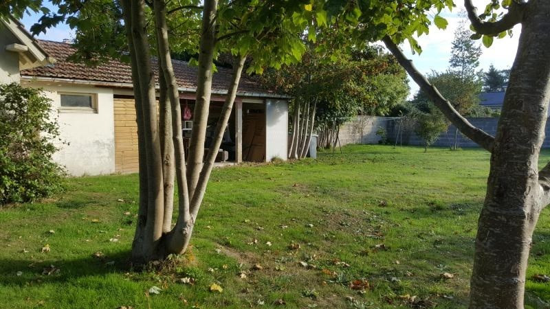 Vente maison / villa Ouistreham 399 000€ - Photo 4