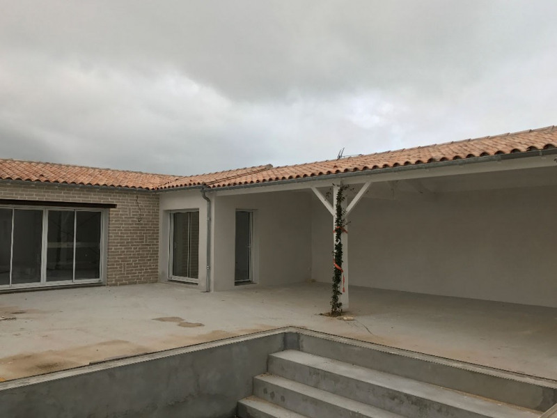 Vente de prestige maison / villa Rivedoux plage 965000€ - Photo 6