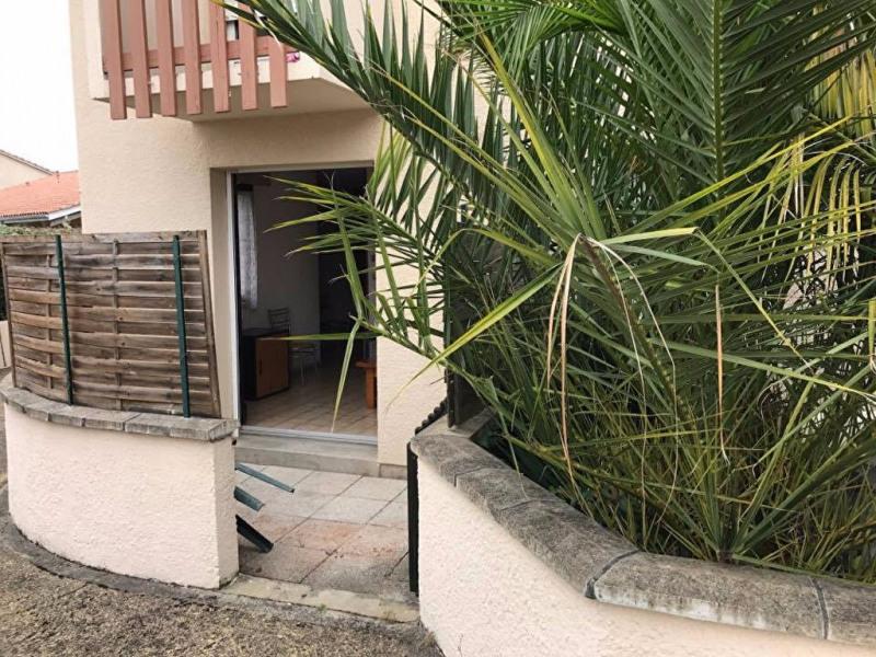 Venta  apartamento Biscarrosse 80000€ - Fotografía 2