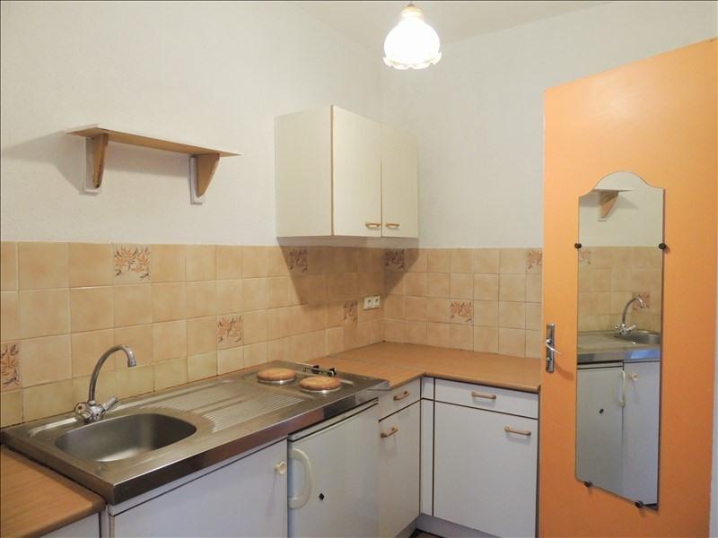 Vente appartement Montesson 139000€ - Photo 4