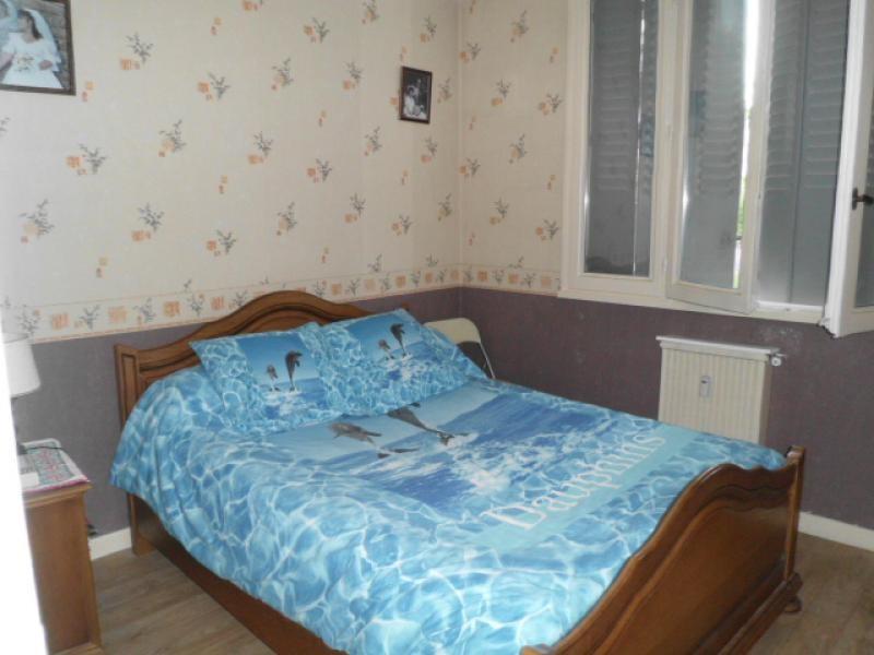 Sale apartment Decines charpieu 149000€ - Picture 3