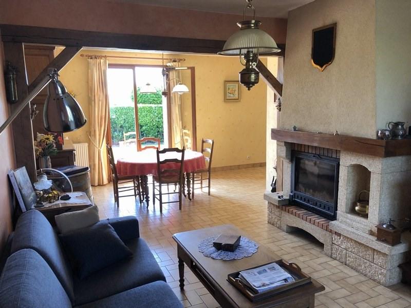 Vente maison / villa May sur orne 194900€ - Photo 8