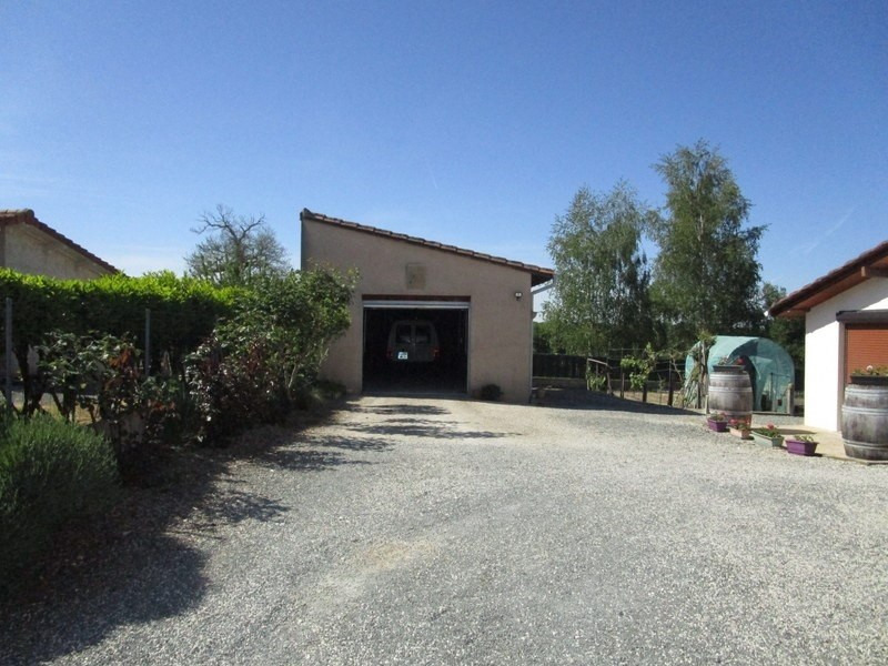 Vente maison / villa St barthelemy de bellegard 107000€ - Photo 3