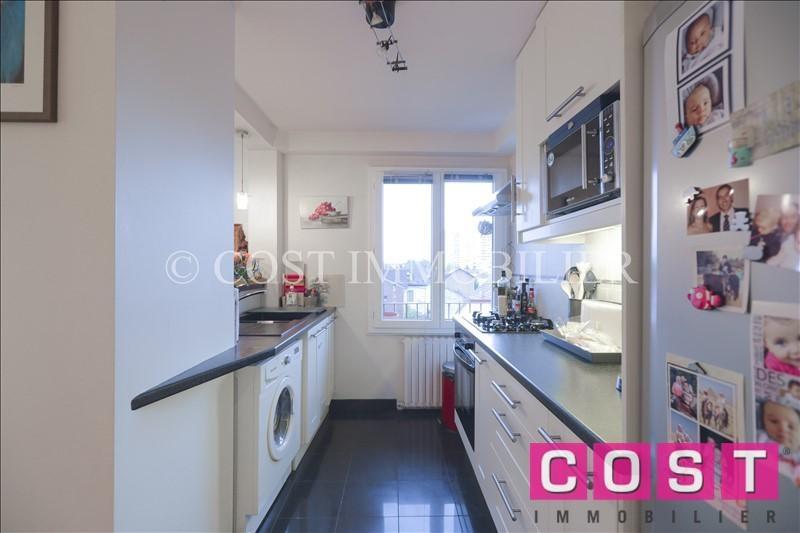 Revenda apartamento Colombes 184000€ - Fotografia 5