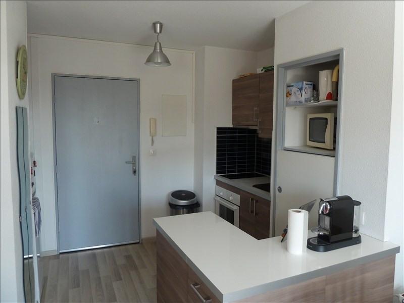 Location appartement Toulouse 489€ CC - Photo 2