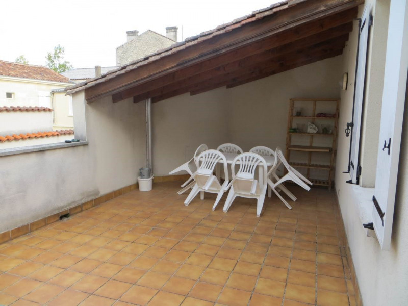 Location appartement Cognac 636€ CC - Photo 1