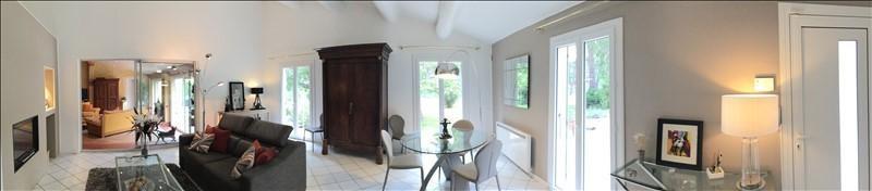 Vente de prestige maison / villa Lambesc 710000€ - Photo 5