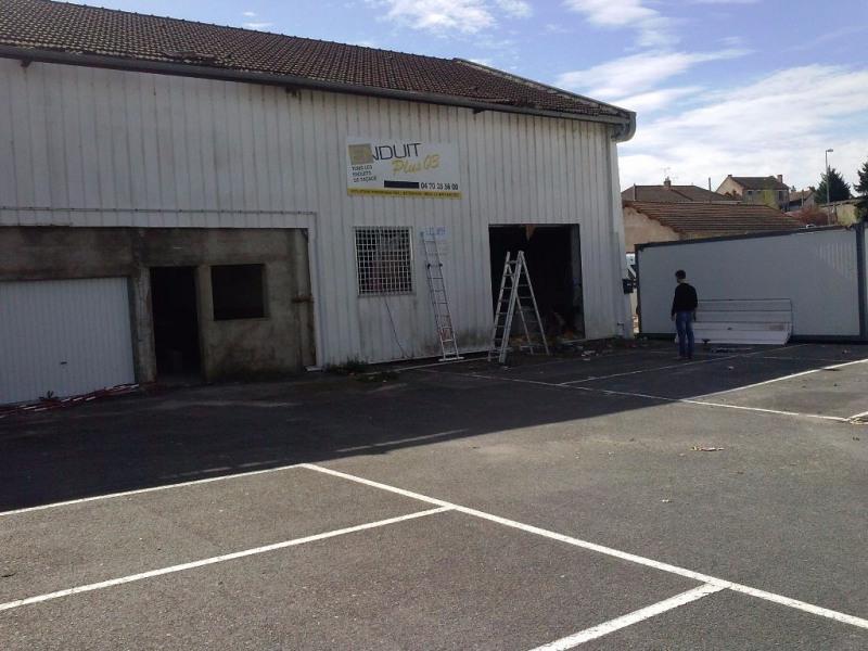 Vente Local commercial Montluçon 0