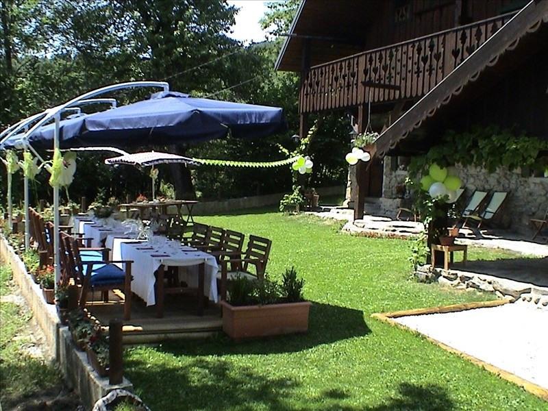 Revenda residencial de prestígio casa Albertville 449000€ - Fotografia 3