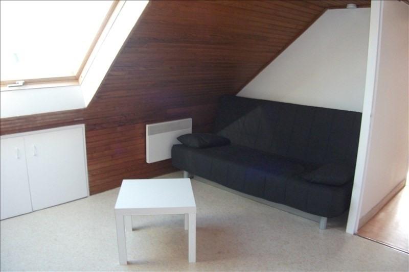 Sale apartment Audierne 53500€ - Picture 3