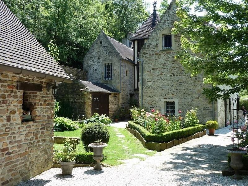 Vente de prestige maison / villa May sur orne 625000€ - Photo 2