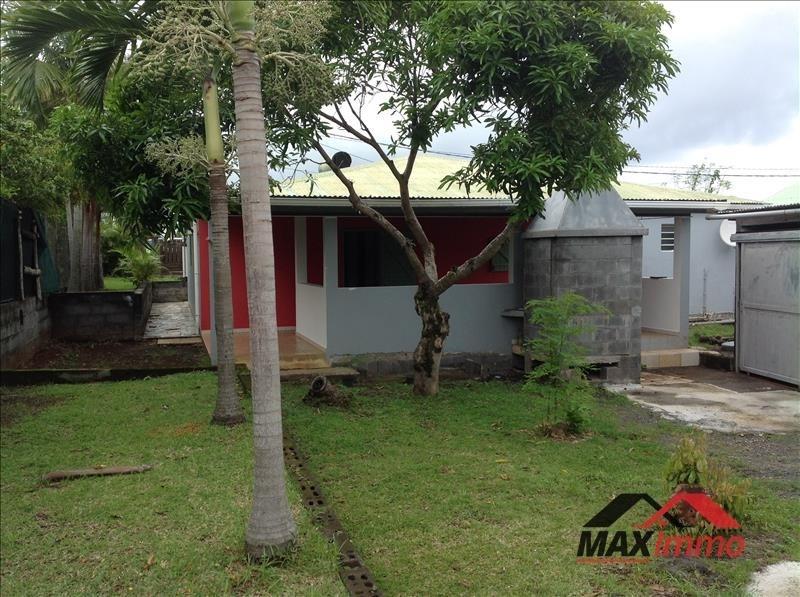 Vente maison / villa St philippe 210000€ - Photo 3