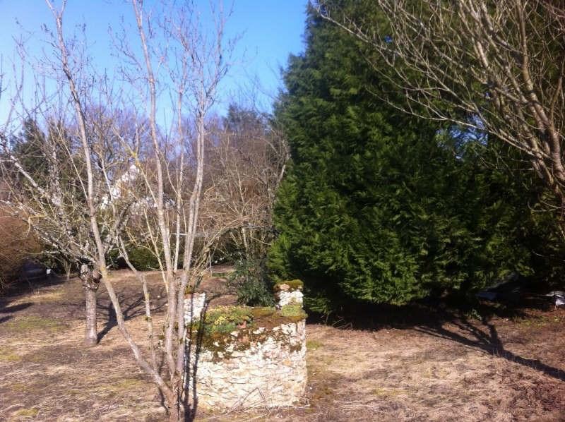 Vente terrain Proche le chatelet en brie 88000€ - Photo 2