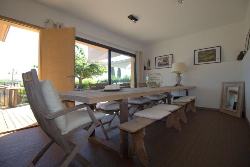 Vente de prestige maison / villa La colle sur loup 2090000€ - Photo 14